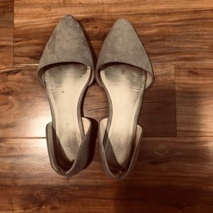 Old navy pointed flats